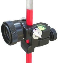 चीन YR-9A/9B/9C 1.0 inch/ 1.5  inch /2 inch  Mini Prism Pole Set  for survey construction आपूर्तिकर्ता