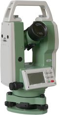 "चीन 5"" Accuracy Theodolite Digital And Optical Survey And Construction Instrument With LCD Display आपूर्तिकर्ता"